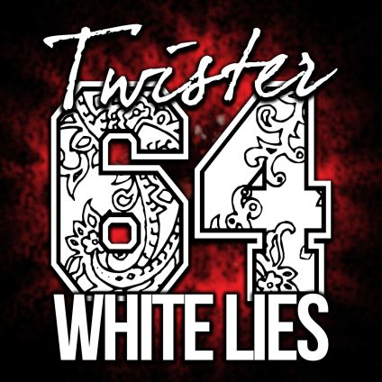 Twister - 64 White Lies artwork