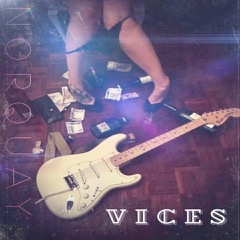 07 - VICES EP cover Squared