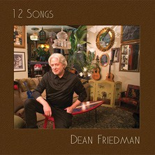 12-Songs-Dean-Friedman