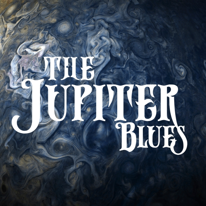 jupiter blues ep