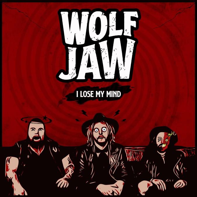 wolf jaw